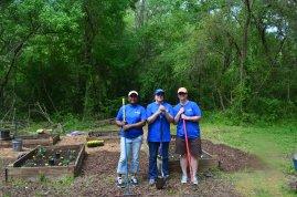 Southwest Airlines Volunteers