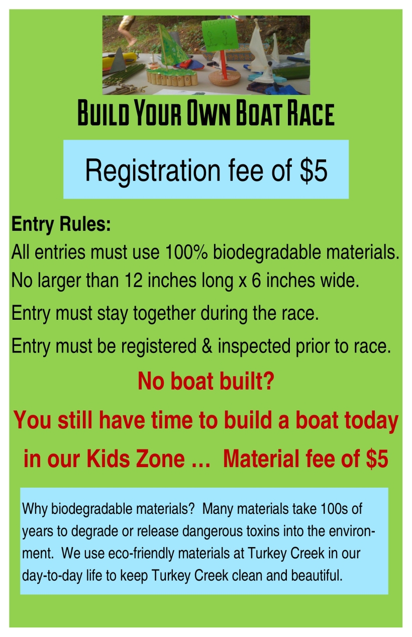 build your boat rules