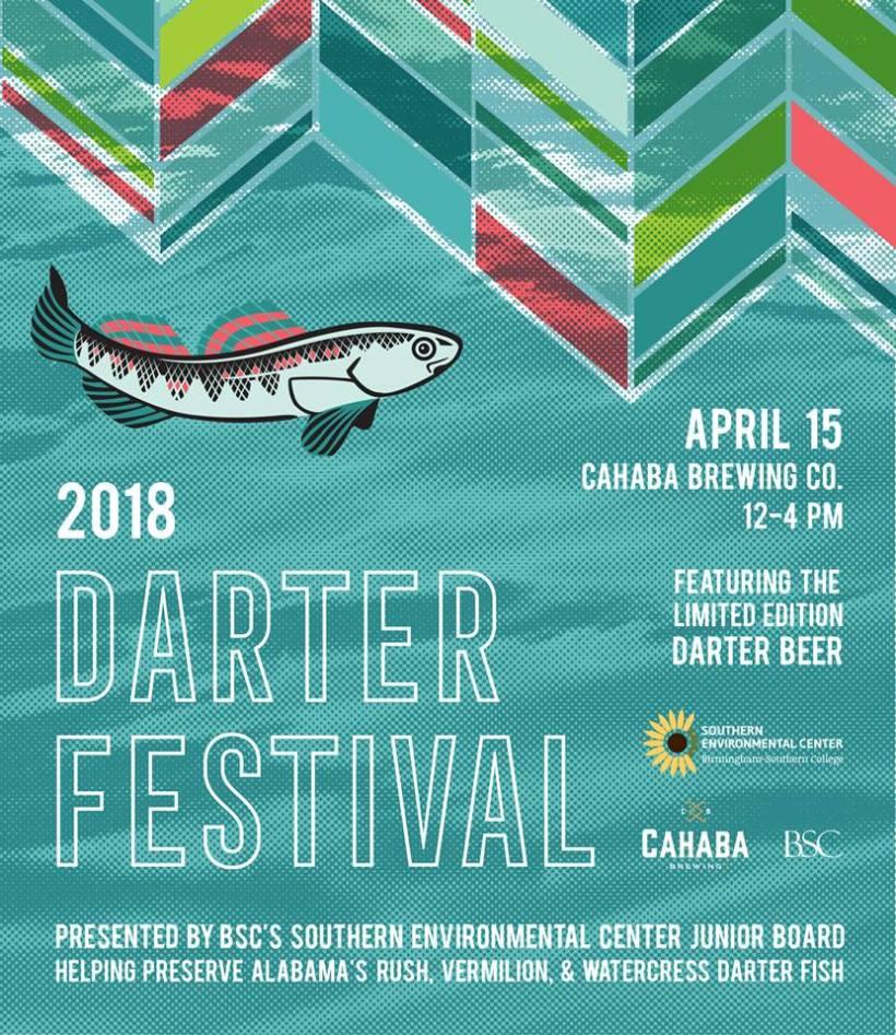 Darter festival 2018