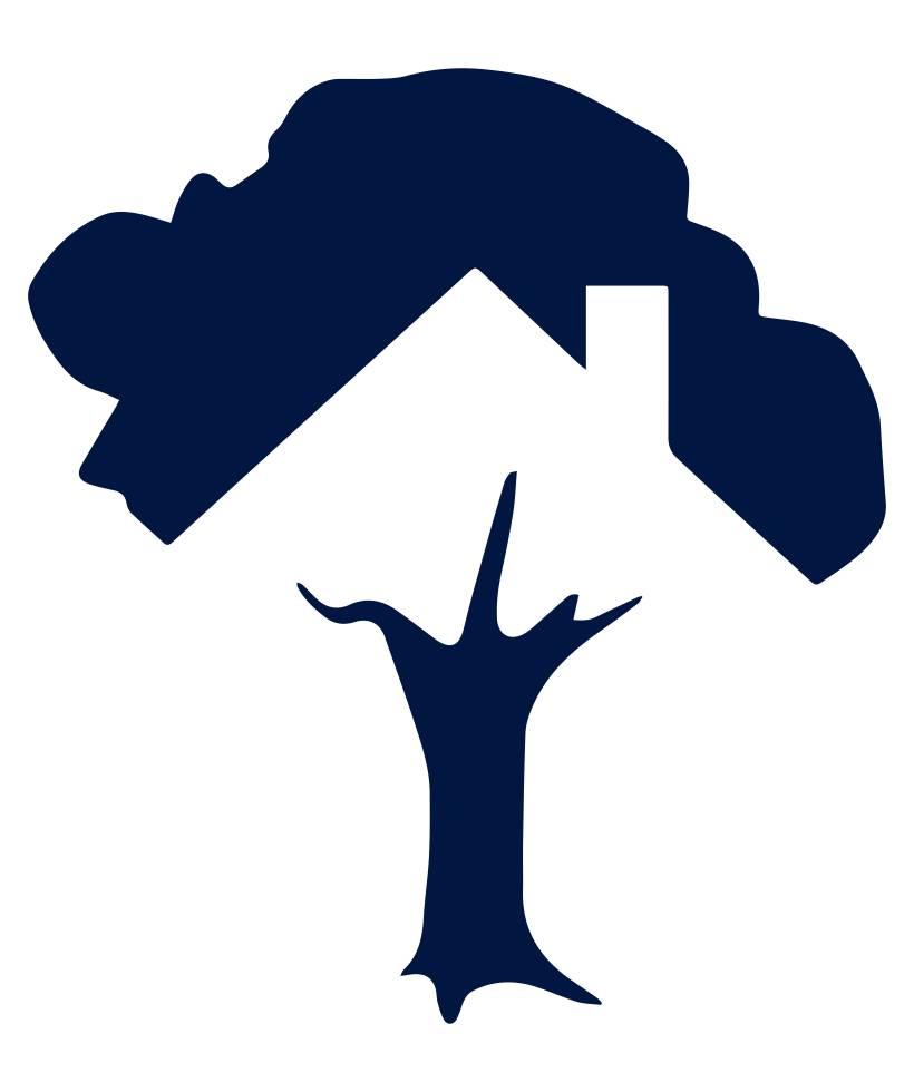 Copy of HTB Tree Logo - Blue
